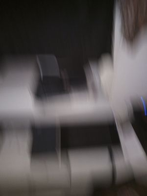 HP LASER JET ENTERPRISE COLOR 500 MFP M 575, EMBEDDED JET DIRECT PRINTER for Sale in Baldwin Hills, CA