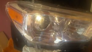 New head light for Sale in Alexandria, LA
