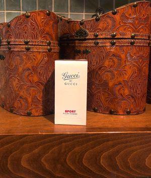 Gucci By Gucci Sport EDT 3.4 oz for Sale in Atlanta, GA