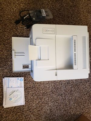 HP LaserJet Pro M203dw Printer for Sale in West Des Moines, IA