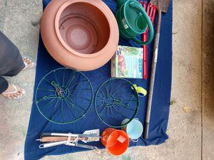 Gardening stuff for Sale in Burtonsville, MD