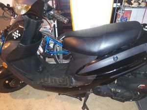 Scooter 50cc for Sale in TEMPLE TERR, FL