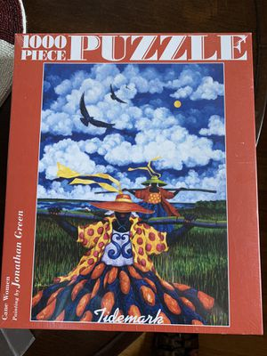 New puzzles and map game. Sealed for Sale in Tacoma, WA