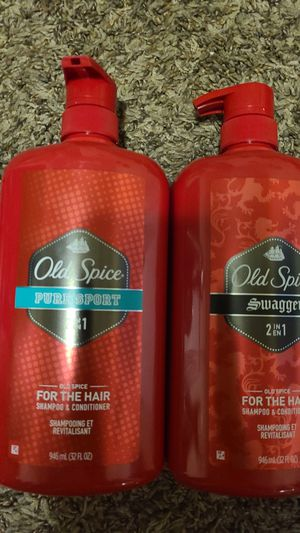 Old spice for Sale in Highland, CA
