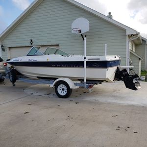2003 Bay Liner Boat for Sale in San Leon, TX