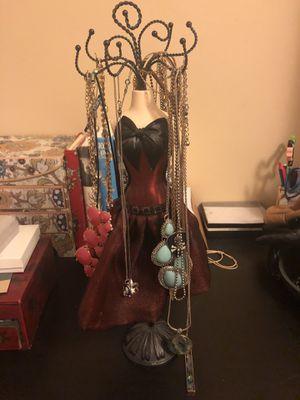 Necklace holder for Sale in Arlington, VA