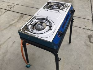 Camping stove for Sale in Clovis, CA