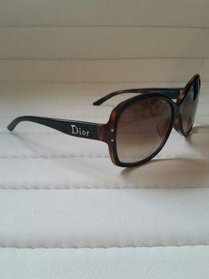 Original Dior sunglasses for Sale in West Palm Beach, FL