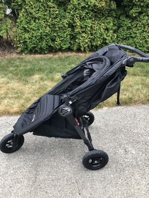 Baby Jogger City Mini GT for Sale in Edmonds, WA