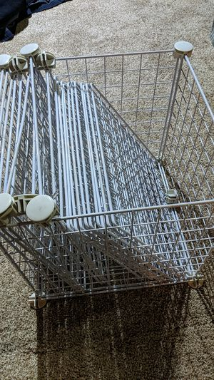 Metal wire squares for Sale in Evansville, IN