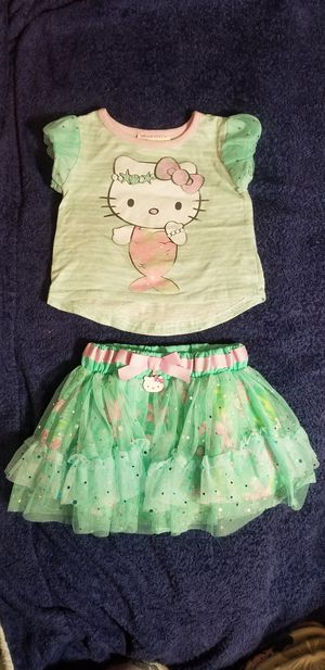 Hello kitty outfit for Sale in Waipahu, HI
