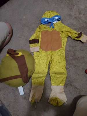 Ninja turtles costume for Sale in San Diego, CA