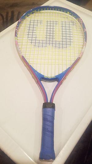 Wilson Dora children's tennis racket for Sale in Manalapan Township, NJ