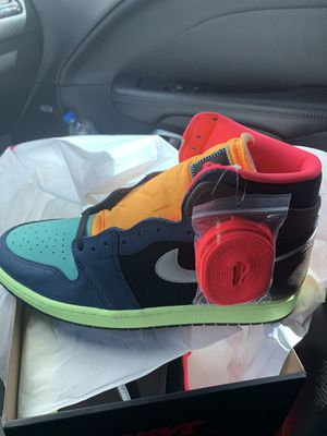 Jordan Retro 1 High Bio Hack size 13 Ds Biohack for Sale in Winter Haven, FL