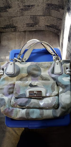 Authentic Coach Bag for Sale in Pinetop, AZ