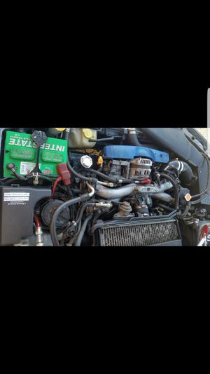 06 wrx motor only for Sale in Portland, OR