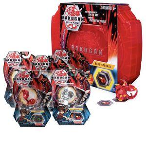 Bakugan Storage Champions Collector for Sale in La Habra, CA
