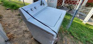 Lavadora whirlpool for Sale in San Bernardino, CA