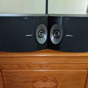 New Bose 201 V Speakers for Sale in Chandler, AZ
