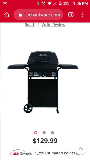 Bbq grill for Sale in Reedley, CA