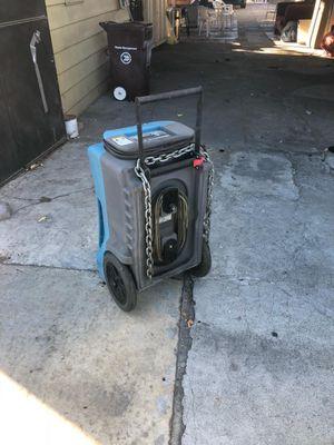Dehumidifier. for Sale in Hayward, CA
