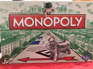 Monopoly Board Game for Sale in Kissimmee, FL