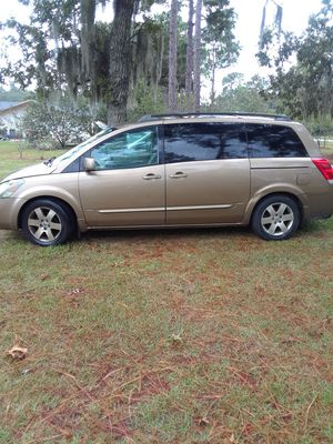 Nissan Quest 2004 for Sale in New Port Richey, FL
