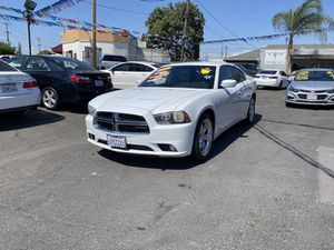 2011 Dodge Charger for Sale in Turlock, CA