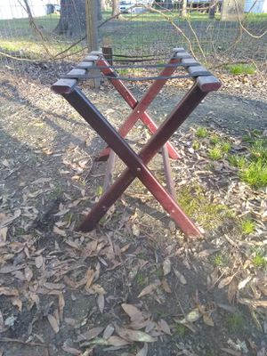 15 Luggage rack for Sale in Summerville, SC