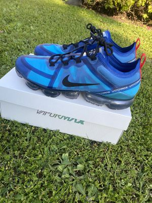 Nike vapormax new size 13 for Sale in Los Angeles, CA