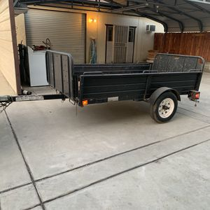Trailer for Sale in Ripon, CA