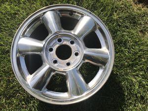 2002 - 2007 GMC Envoy Wheel / Rim for Sale in Wichita, KS