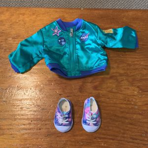 American Girl NASA Outfit for Sale in MD, US