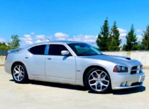 Silver 2006 Dodge Charger SRT8 for Sale in Taylor, MI