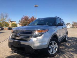 2014 Ford Explorer for Sale in Rutherford, NJ