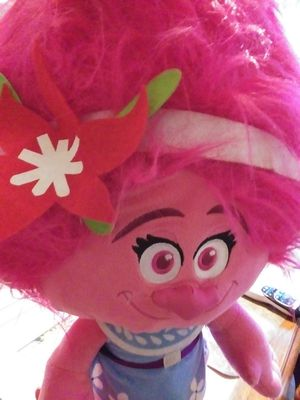 2ft tall Troll Doll for Sale in Cumberland, VA