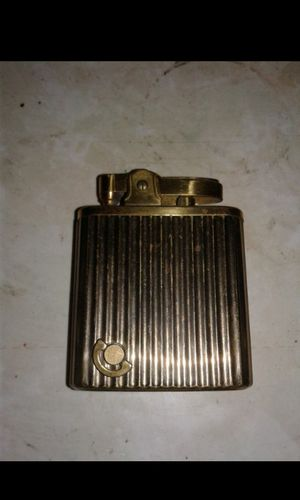 1940 Musical Lighter Zippo style with working wind up much box for Sale in Phoenix, AZ