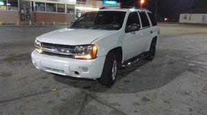 2002 Chevy Trailblazer for Sale in Dallas, TX