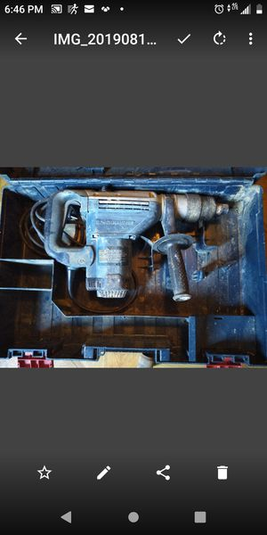 Bosch hammer drill for Sale in Capitol Heights, MD