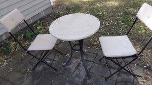 Patio furniture for Sale in Saint Paul, MN
