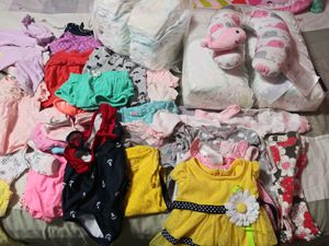 Baby clothes for Sale in Tacoma, WA
