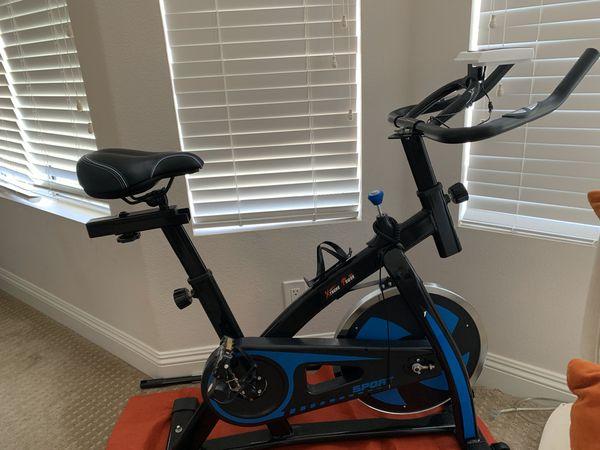 Spining bicycle