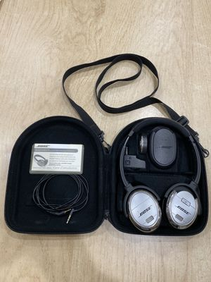 $349 Bose QC3 Noise Cancelling On-Ear Headphones for Sale in Paterson, NJ