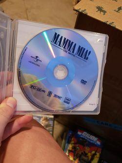 Mamma Mia DVD for Sale in Seabrook,  TX