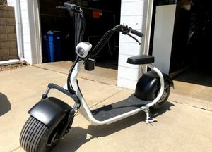 2018 Phat Scooter Electric for Sale in Peoria, IL
