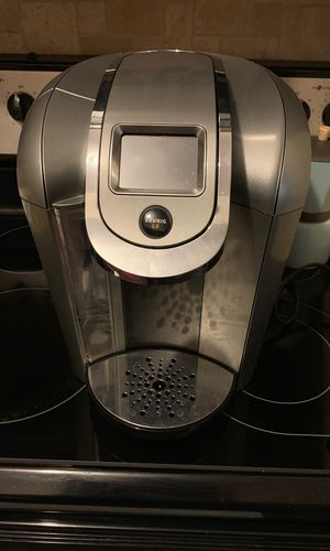 Keurig 2.0 Coffee Maker for Sale in Houston, TX