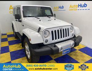2014 Jeep Wrangler for Sale in Stafford, VA