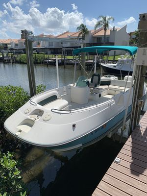 1996 Bayliner for Sale in TWN N CNTRY, FL