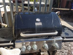 Charbroil bbq grill for Sale in San Diego, CA