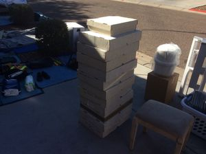 Football and Baseball Cards for Sale in Laveen Village, AZ